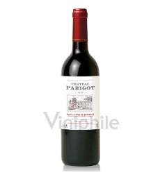 Château Pabigot