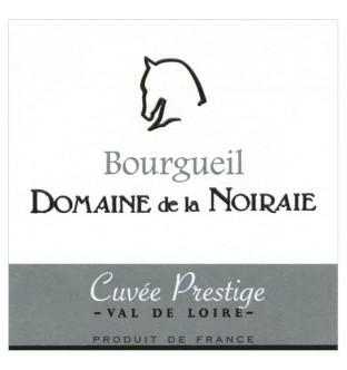 Domaine de la Noiraie - Cuvée Prestige