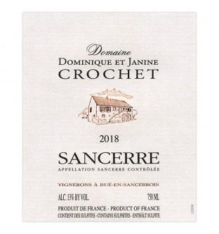 Domaine Crochet